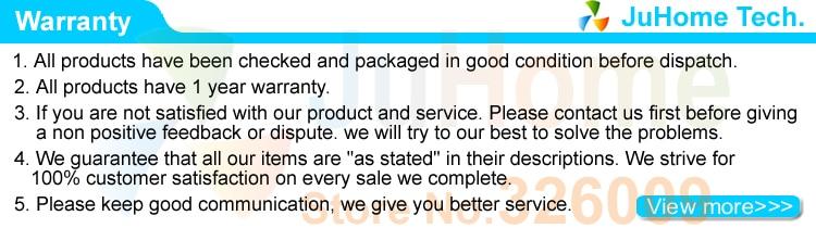 S-Warranty