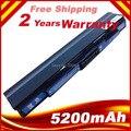 Batería del ordenador portátil para ACER Aspire One 721 721 h 753 AO721 AO721h AO753 Aspire 1830 T AL10C31 AL10D56 BT.00603.113 BT.00605.064