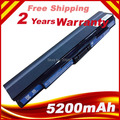 Laptop Battery For ACER Aspire One 721 721h 753 AO721 AO721h AO753 Aspire 1830T AL10C31 AL10D56 BT.00603.113 BT.00605.064
