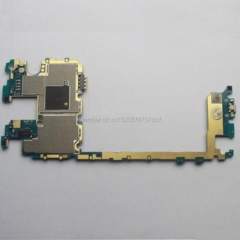Основная материнская плата (разблокирована) для LG V10 H961