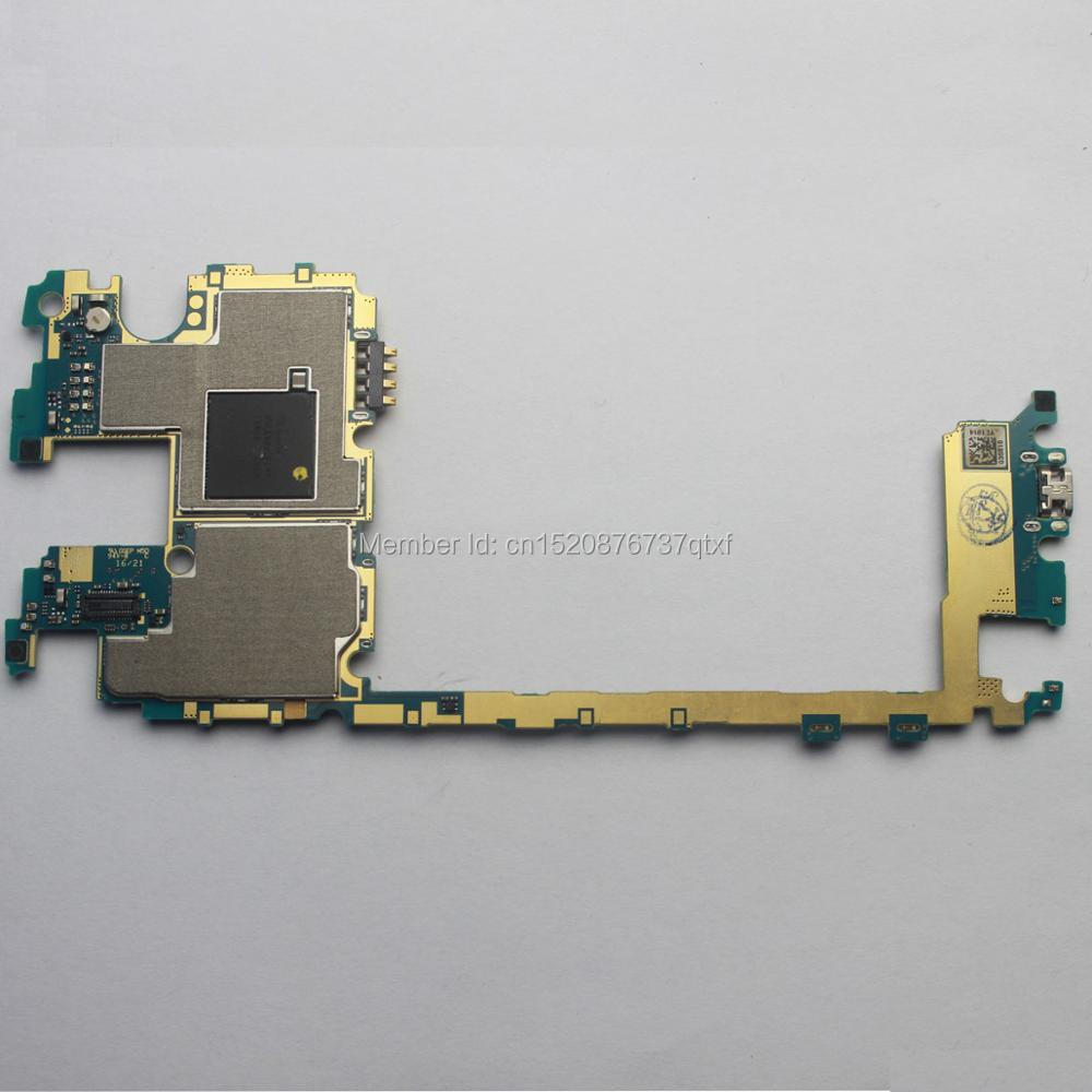Main Motherboard (Unlocked) For LG V10 H961Main Motherboard (Unlocked) For LG V10 H961