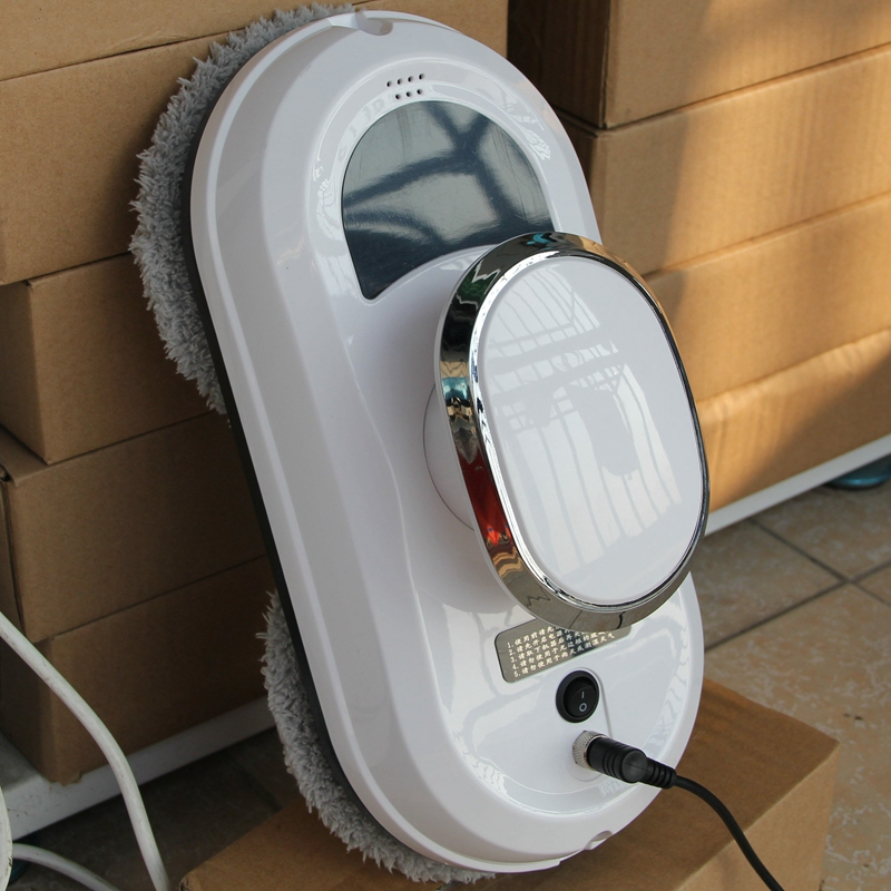 Washing Windows Cleaner Robot Vacuum Cleaner Window Cleaning Washer Window Glass Cleaner Robot MEMS And UPS System