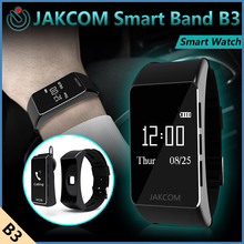 Jakcom B3 Smart Band New Product Of Watches As Mtk6580 Phone Watch Gt88