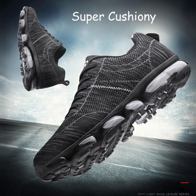 c7ae2f47 Zapatillas de marca de lujo para hombre, zapatillas de deporte de moda  suaves y transpirables de verano, calzado para hombres, zapatos casuales para  adultos ...