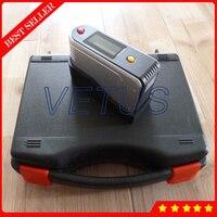 Medidor de medidor de brilho ETB-0686 0-200GS 60 Graus de Brilho para Tintas Vancometer Mármore Granito Woodware Superfície gloss tester