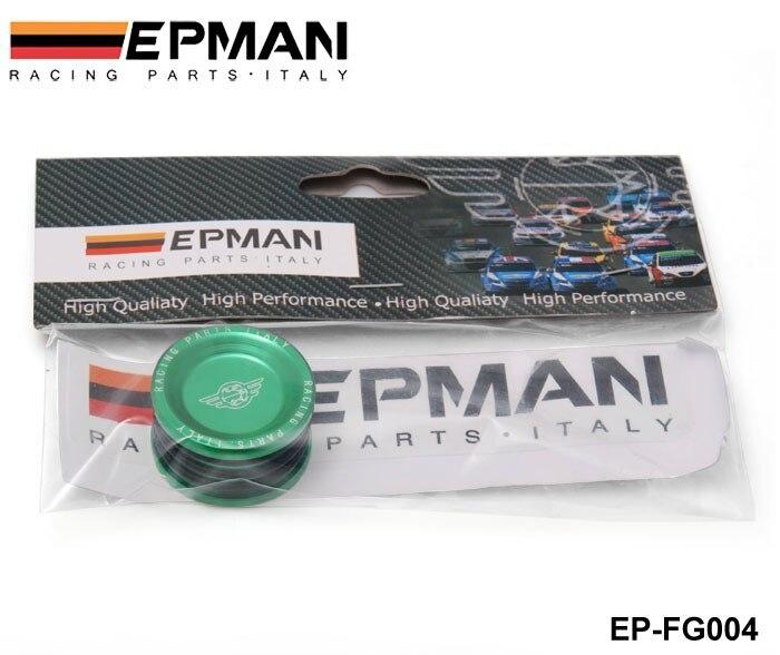 Высокое качество EPMAN гоночный двигатель заготовка CAM пробка уплотнение подходит для HONDA CRV B20 EP-FG004