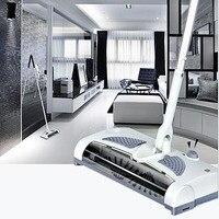 Behogar casa handheld 360 graus rotatable chão elétrico sem fio vassoura aspirador de pó mop aspirador de pó plugue da ue