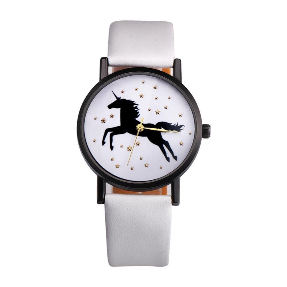 OKTIME Fashion Unicorn Watch Wo