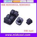 OEM 8E0959855A 1 unids Solo Interruptor de La Ventana/Espejo Interruptores Para AUDI A4 S4 B6 B7 RS4 SEAT Exeo