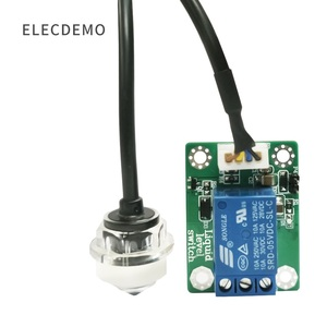 Image 3 - Ebene sensor wasserstand induktion überwachung schalter hohe präzision korrosion widerstand Basierend auf infrarot funktion demo board