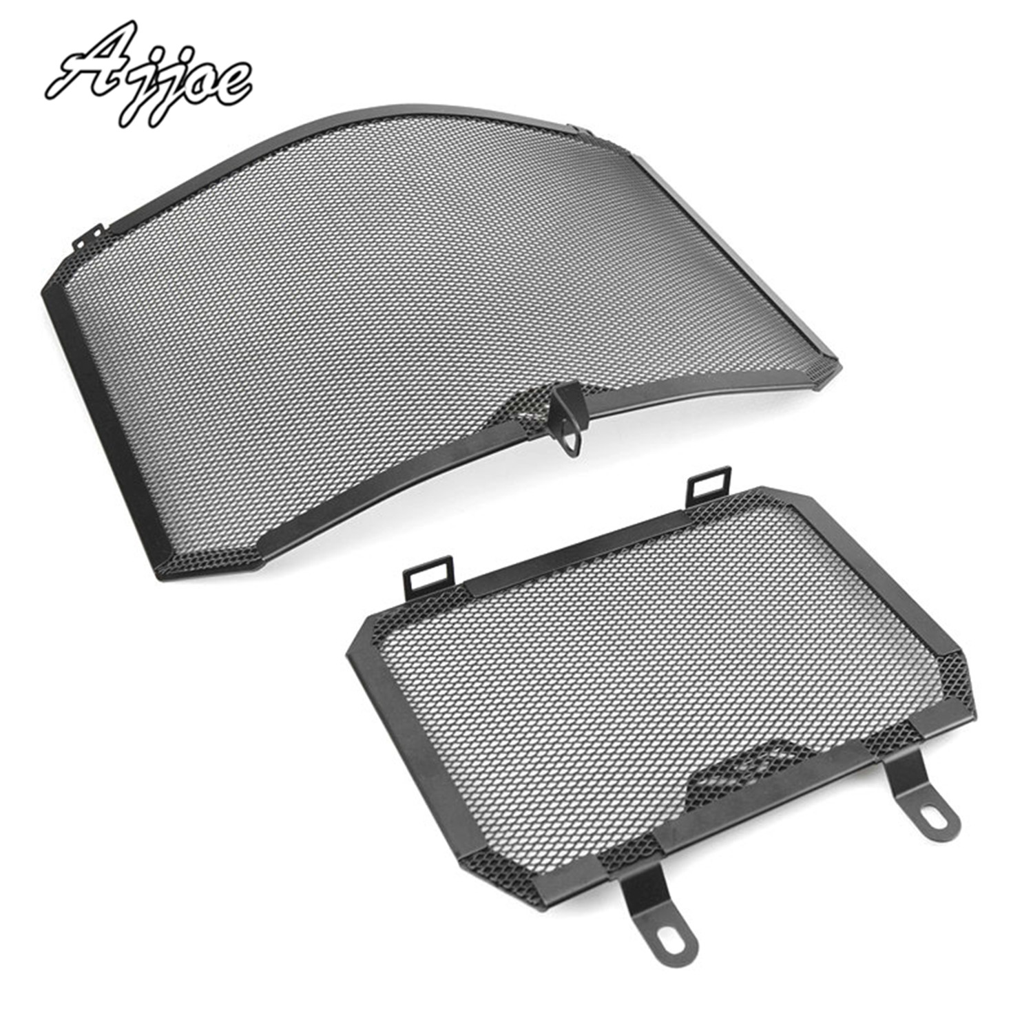 Motorcycle Radiator Grille Guard Protector Cover For Yamaha R1 YZF R1 YZF-R1 2015-2018 YZF R1M 2015-2018 R1M