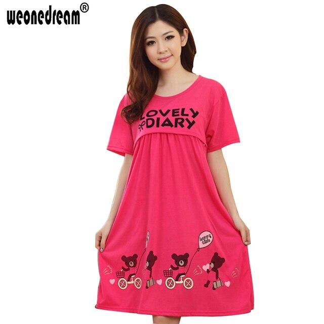 961810ab2dbde Weonedream letnie sukienki ciążowe ciąża odzież girls dress suknie dla  kobiet w ciąży karmienie piersią opieki