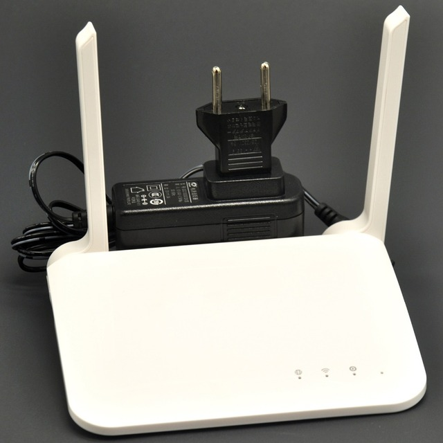 US $20 99 |MT7620A 802 11n 300Mbps Wireless WiFi Router USB Wi Fi Repeater  DDWRT/LEDE OPENWRT Firmware 128MB Ram/16MB Rom + 2 WiFi Antenna-in Wireless