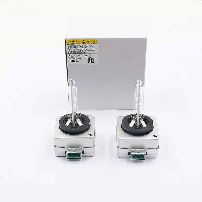 FSYLX 35 W HID ксеноновые лампы D3/D3S/D3C 12 V 35 W Ксеноновые фары для автомобиля D3S ксеноновая лампа 4300 K 6000 K 8000 K 10000 K