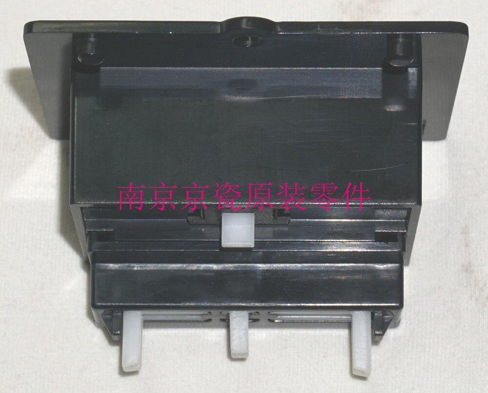 New Original Kyocera 302K994120 SIZE DETECTION ASSY for:TA3500i-8001i 3050ci-7551ci new original kyocera dc motor assy in fk 6701 6702 for ta6501i 8001i