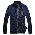 Billionaire Italian Couture jacket men's 2016 new style comfort casual high quality embroidered designed gentleman free shipping
