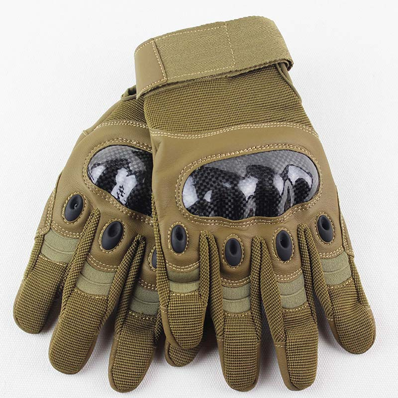 The new outdoor tactical full finger gloves головоломка cast puzzle вортекс