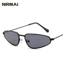 Cat Eye Sunglasses free shipping European and American Sunglasses