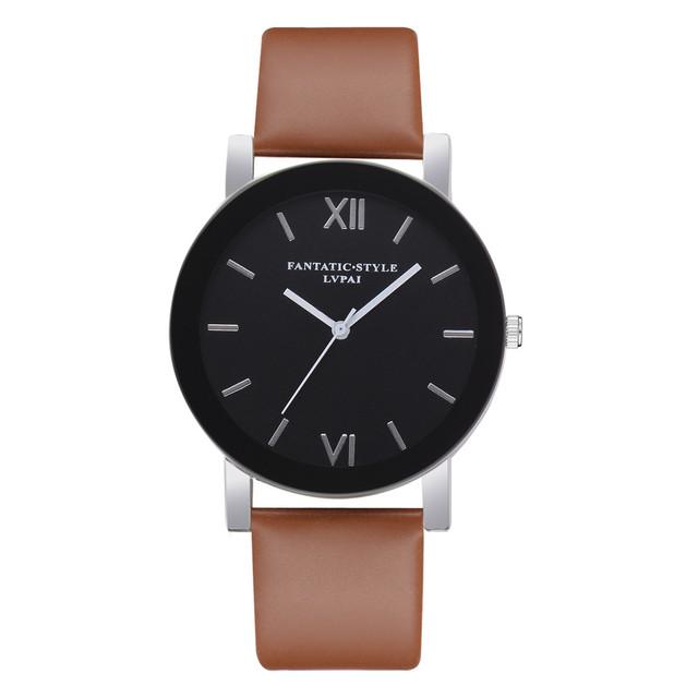 Lvpai Brand  Wristwatches Watch Woman Simple Fashion Ladies Watches  2019 Luxury Brand Women Watch montres femmes 19JAN10