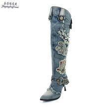 a8dd091be50f8 Sexy Cowboy Boots-Kaufen billigSexy Cowboy Boots Partien aus China ...