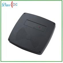 free shipping cheap black waterproof rfid card reader for car parking sensor system in shenzhen