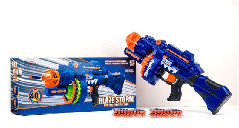 2016 Fun Nerf gun New Air Soft Gun Toy Paintball Pistol Soft Bullet Gun  Outdoor Fun Sports Toy Guns-in Toy Guns from Toys & Hobbies on  Aliexpress.com ...