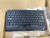 New Original for Lenovo ThinkPad Compact USB Keyboard with Trackpoint Tablet PC 0B47189
