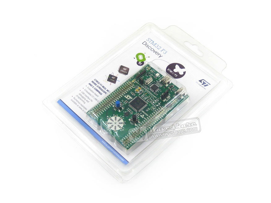 Parts STM32F3DISCOVERY STM32F303VCT6 STM32F303 STM32 ARM Cortex-M4 Discovery Development Board Embedded ST-LINK/V2 = STM32F3DISC modules stm32 discovery board stm32f072b disco stm32f072 stm32f072b arm stm32 development board embedded st link v2