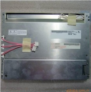 NEW LCD DISPLAY LCD PANEL G104SN05 10.4 640*480