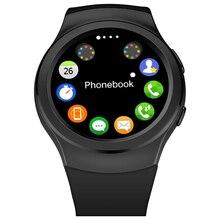 FLOVEME Uhren inteligentes Anruf Schlaf-monitor Bluetooth Smart Uhr für iPhone IOS Androld Smartwatch-sim-karte Armbanduhr Band