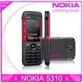 5310XM Оригинал восстановленное Nokia 5310 Xpress Music мобильный Телефон Бесплатная Доставка