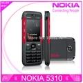 Refurbished 5310XM Original Nokia 5310 Xpress Music cell Phone Free Shipping