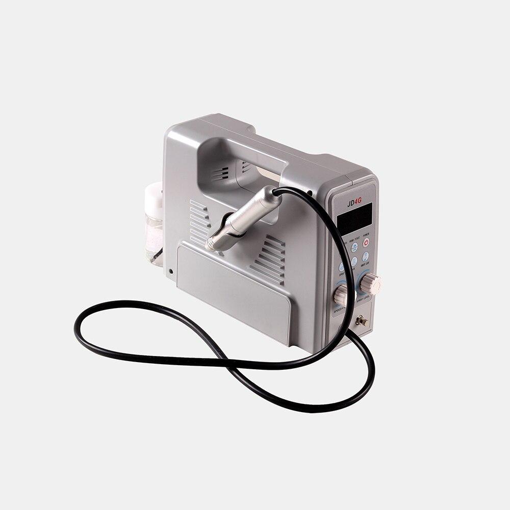 Πραγματικό JSDA JD4g 119W 30000rpm Ηλεκτρικό - Τέχνη νυχιών - Φωτογραφία 2