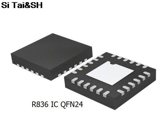1PCS  R836 IC QFN24