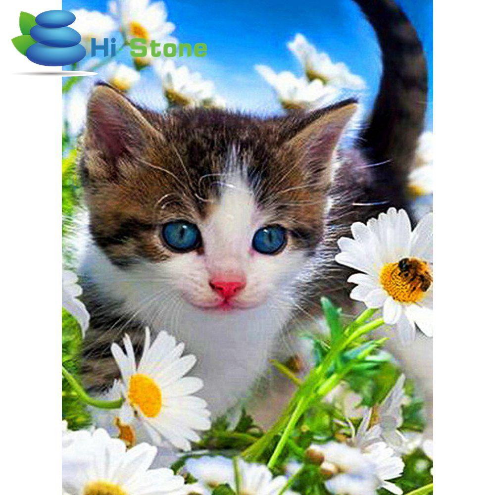 Апреля, красивые картинки с животными и цветами