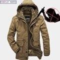 Inverno Agnello Cashmere a Prova di Caldo E di Auto-Difesa Pugnalata E Tagliare a Prova di Molle Stealth di Affari degli uomini giacca FBI Sicurezza Abbigliamento 2020