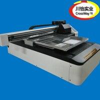 600mm*900MM flatbed UV Printer For acrylic plastic metal