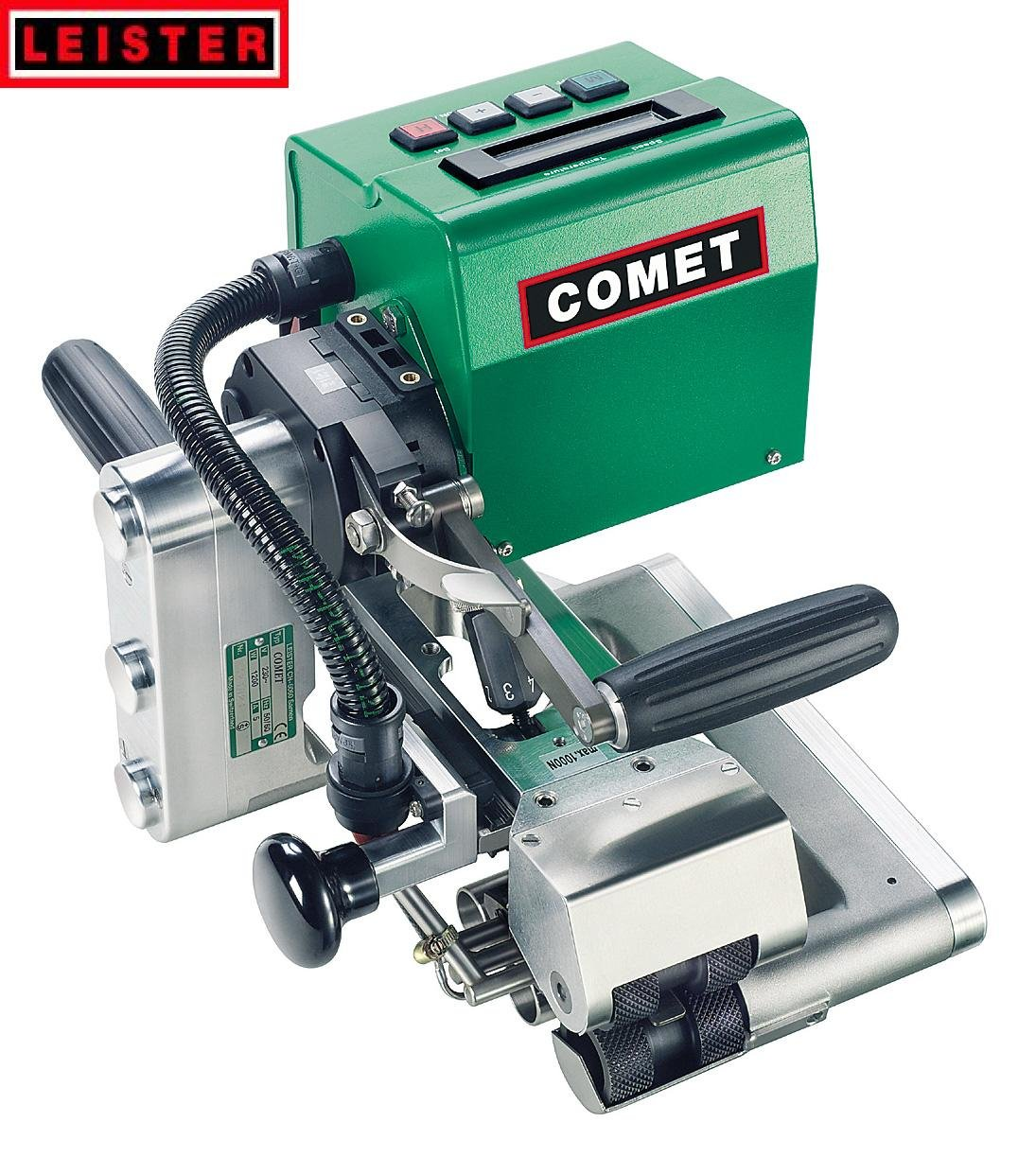 leister plastic welding machine comet [ 1095 x 1223 Pixel ]