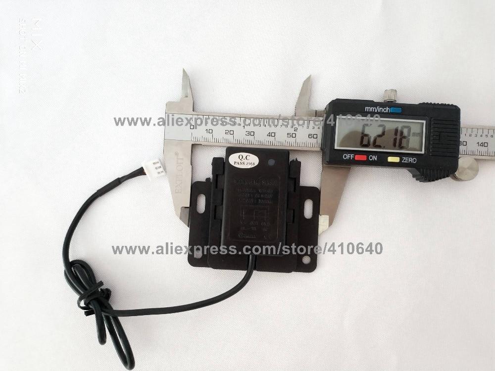 10mm 5 až 24VDC bezkontaktní snímač hladiny vody vhodný pro - Měřicí přístroje - Fotografie 5