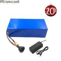 US EU No Tax DIY 48 Volt 15Ah Li Ion Battery Pack Use Samsung Cell Battery
