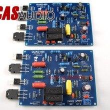Quad 405 Vs 606