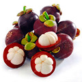 20 unids Familia Clusiaceae Garcinia Mangostana Mangostán Semillas de Árboles de Hoja Perenne Púrpura Fruta Semillas Tasa de 95% Planta de Jardín