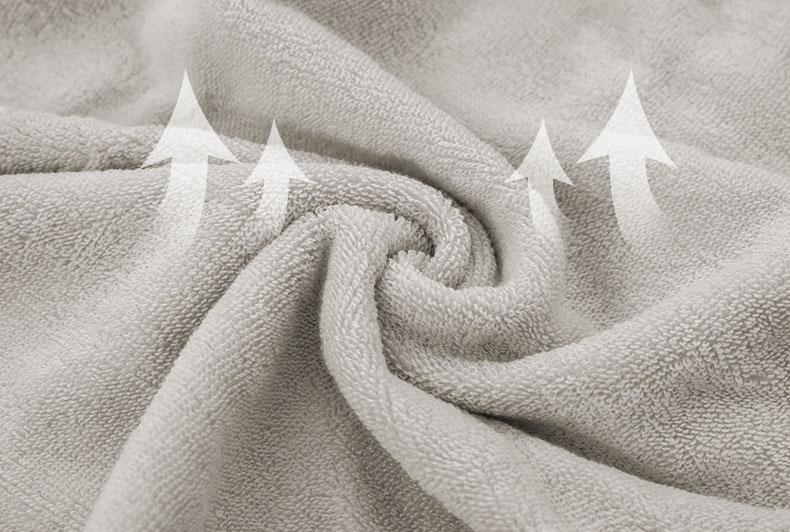 80cm*80cm cartoon hooded cloak 30