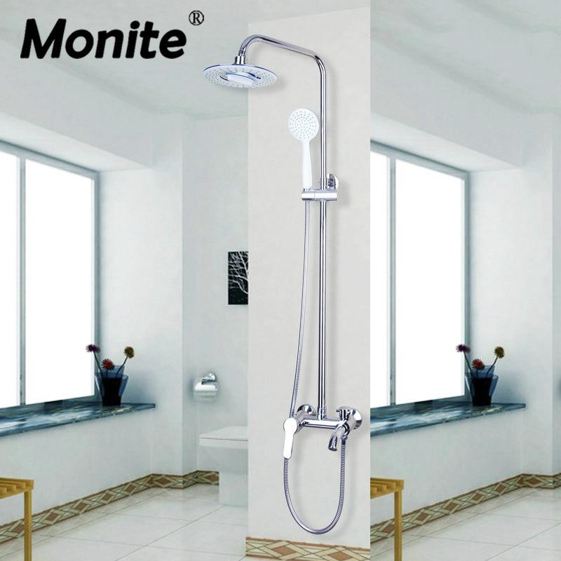 MONITE Classic Chrome Polished 8
