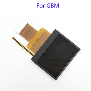 Image 3 - وحدة استبدال شاشة LCD لـ Nintendo GBM ، لـ Gameboy Micro ، شاشة LCD أصلية
