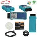 Авто сети ПК Облако диагностики Для Gm/OPEL VXDIAG VCX NANO GDS2 диагностический инструмент WI-FI версии функция Лучше, Чем TECH2