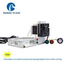 0-170 мл/мин. потока переменной эфирное масло Перистальтический дозирующий насос