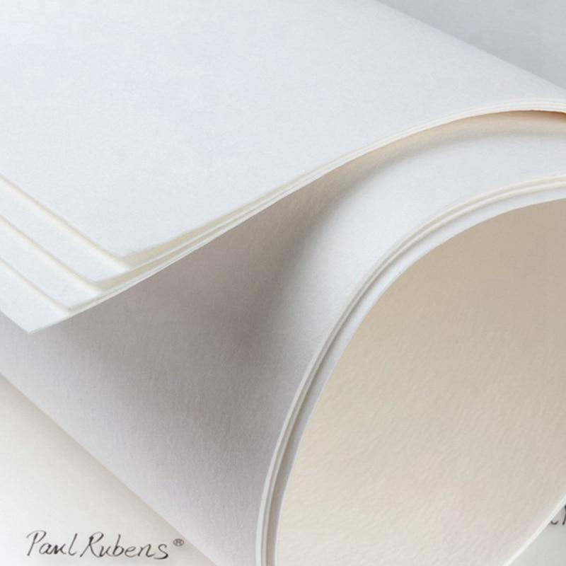 de papel para o artista material da arte do estudante 03