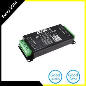 цена на DC Converter 6-32V 12V to 0.8-28V 5V 150W Buck Boost Step Up Down Car PC Power Voltage Regulator