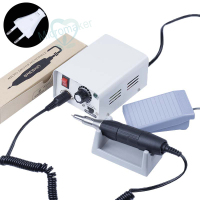 New Dental Micromotor Strong 90 Machine and 35,000RPM 102 Handpiece Nail Drill High Quality
